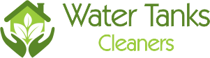 Water Tanks Cleaners Logo