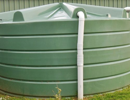 Essential rainwater tank maintenance tips