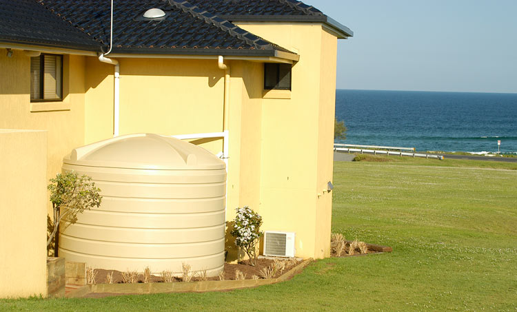 Meadowbrook Water Tank Cleaning