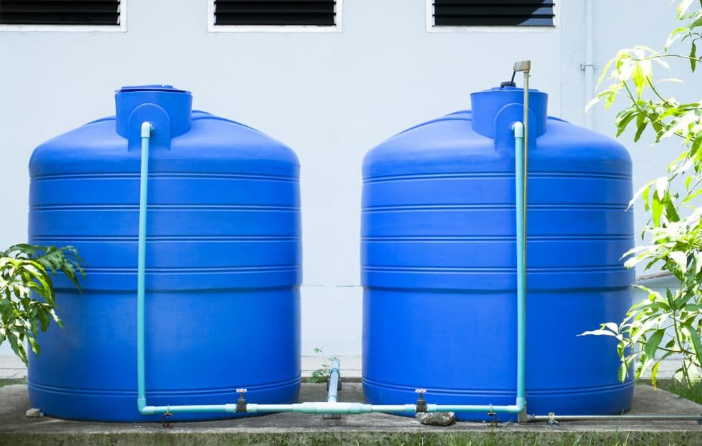 Water Tank Cleaners Underwood