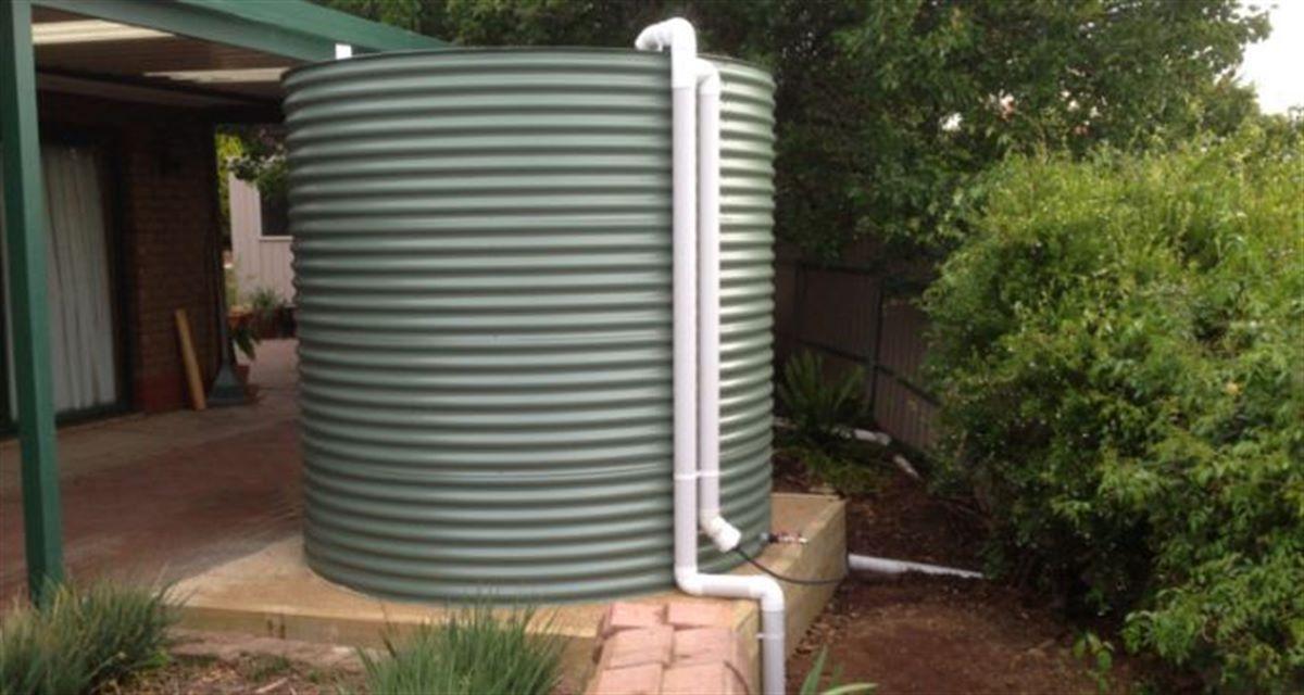 Water Tank Cleaners Ashgrove
